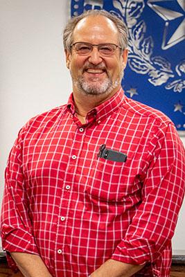 Kevin Deibert