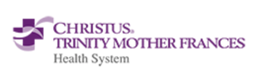 Trinity Mother Frances Logo