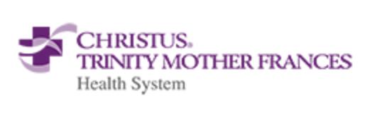 Trinity Mother Frances Logo
