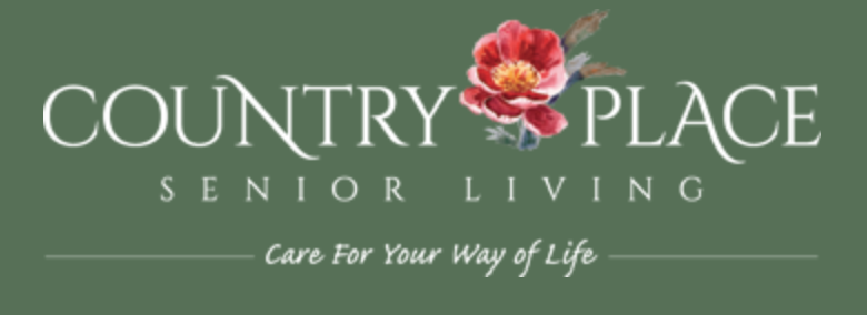 Country Place Senior Living Logo