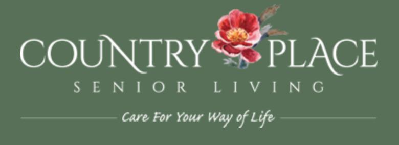 Country Place Senior Living Logo