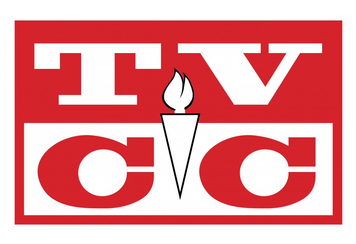 Trinity Valley Community College Logo